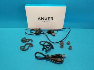 Anker SoundBuds Test