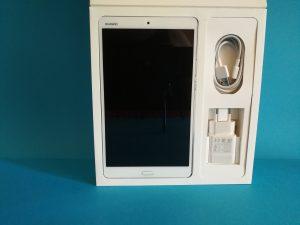 Huawei MediaPad M3 Packung