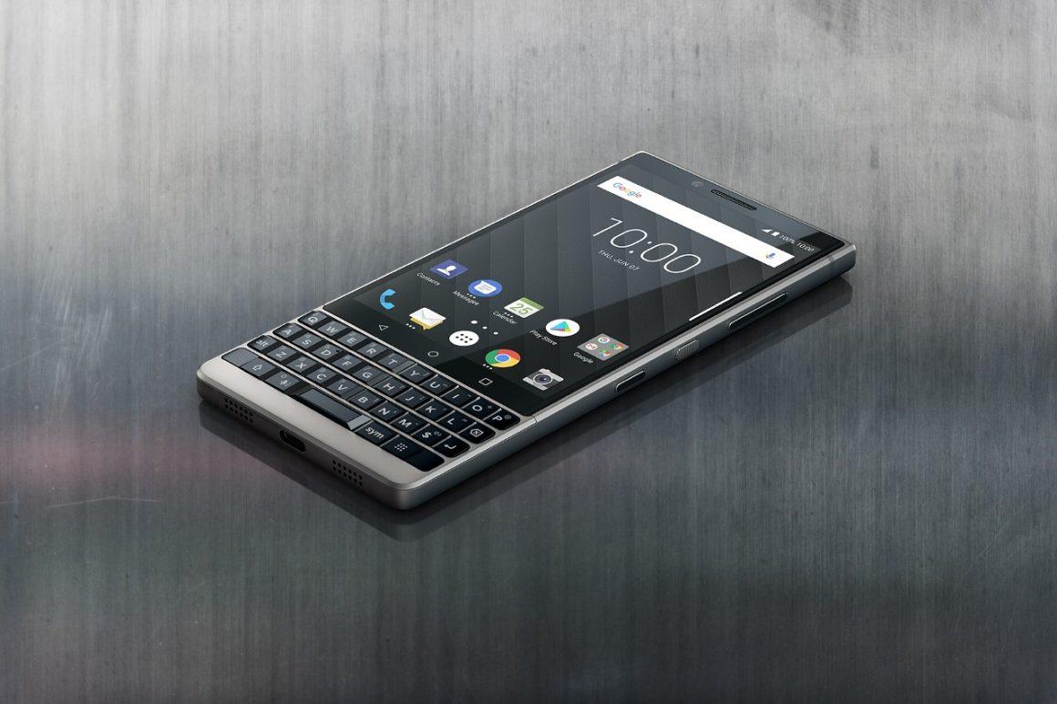 BlackBerry KEY2 Secret Codes