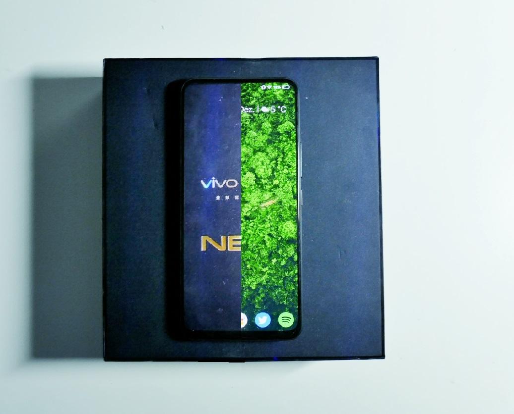 Nex Display