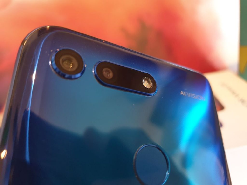 HONOR View 20 Unboxing