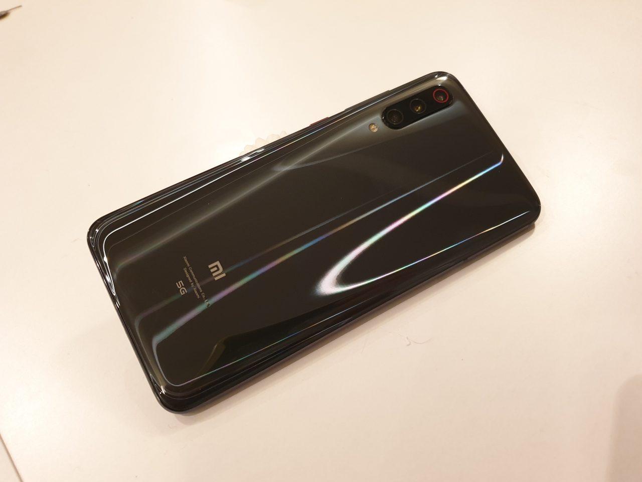 Xiaomi Mi 9 Pro 5G Testbericht