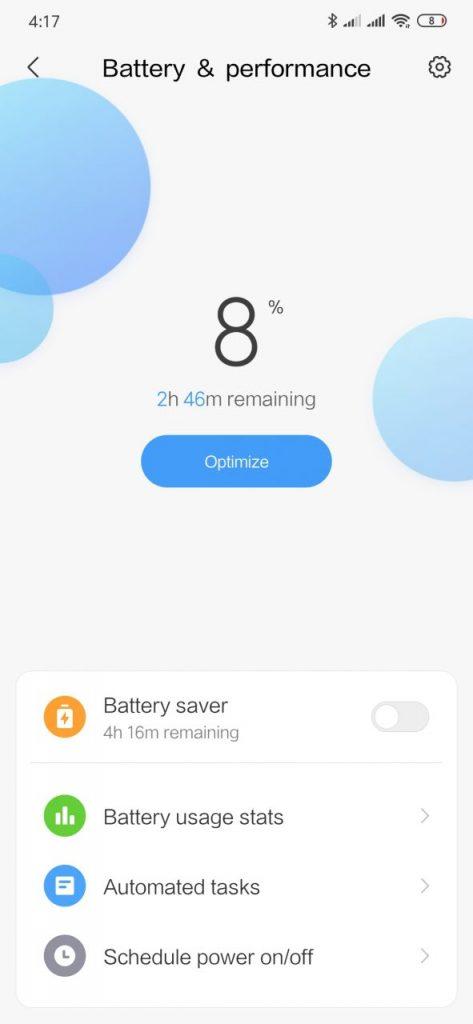 Xiaomi_Mi_9_Pro_5G_Akkulaufzeit