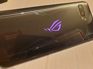 ASUS ROG Phone 2 Back