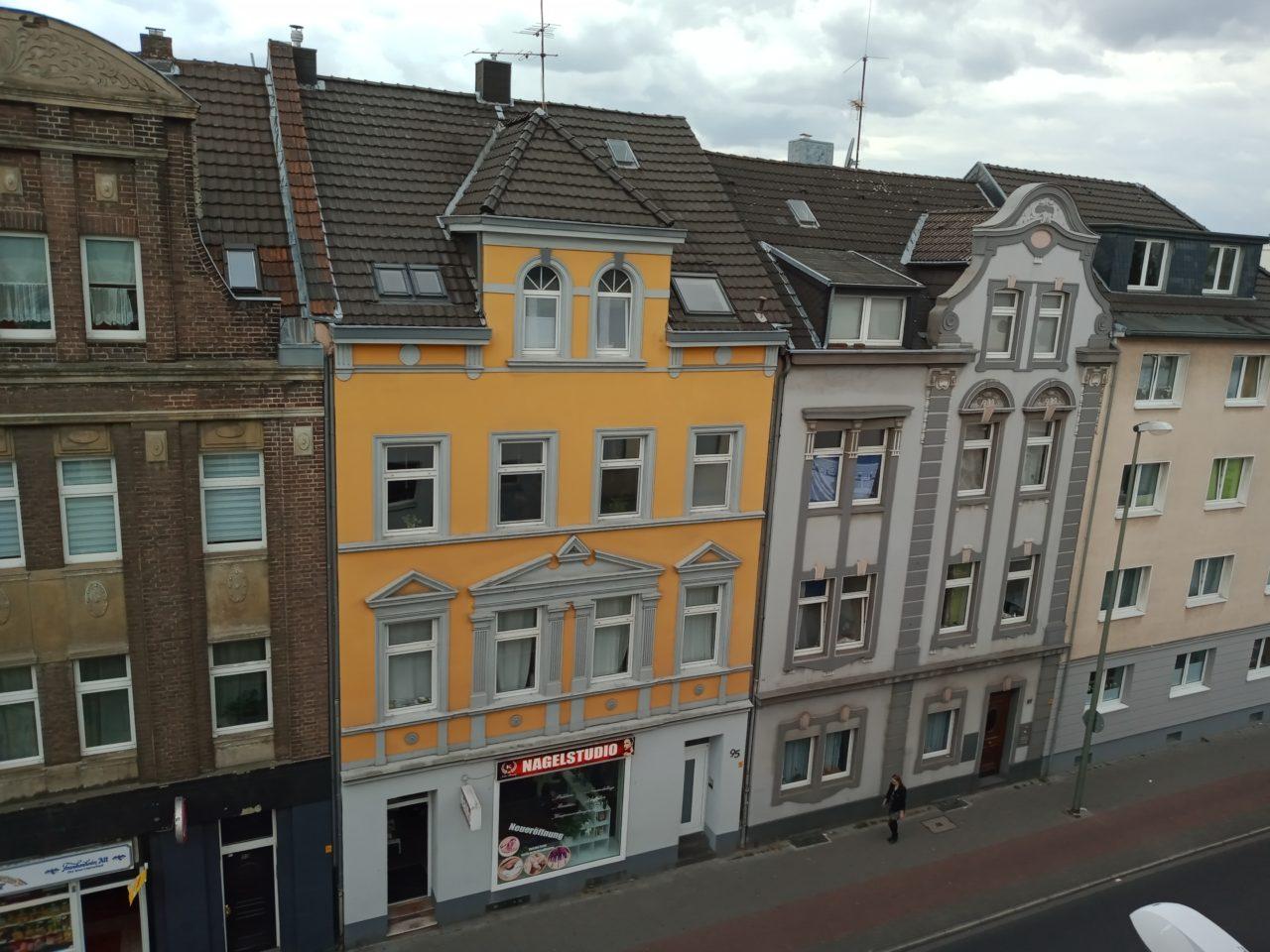 Wiko View 4 lite Testfoto 4